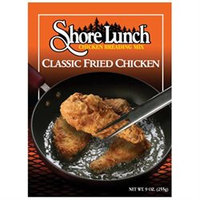 Shore Lunch Fried Chicken Recipe 20
