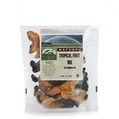 WODSTK Tropical Fruit Mix, Unsul, 10 oz (pack of 8 )