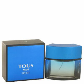 Tous Man Sport for Men by Tous EDT Spray 1.7 oz