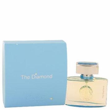 The Diamond for Women by Cindy C. Eau De Parfum Spray 1.3 oz