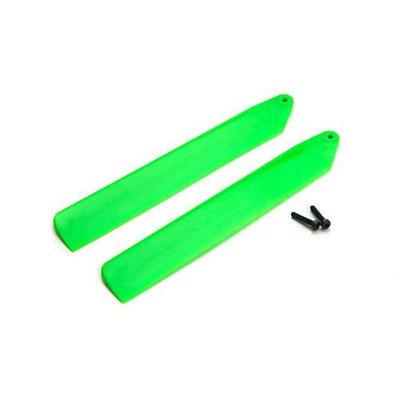 Green Hi-Performance Main Blade Set: mCP X BL