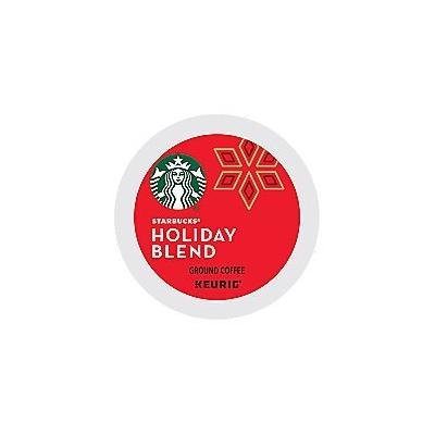 Starbucks Holiday Blend Keurig K-cups (16-count)