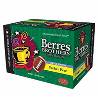 Berres Brothers Packer Perc Coffee Single Serve Cups
