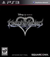 Square Enix Kingdom Hearts HD 2.5 ReMIX (PlayStation 3)