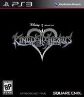 Square Enix Kingdom Hearts HD 2.5 ReMIX (PlayStation 3)