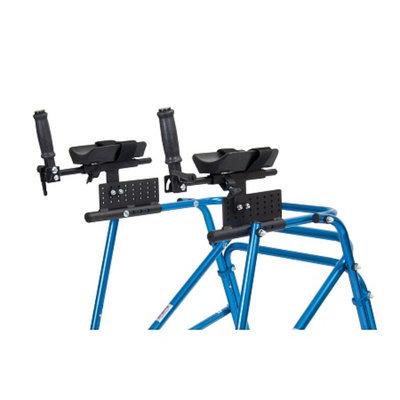 Wenzelite Rehab Nimbo Forearm Platform Attachment Small KA 1035 FPS Small