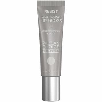 Paula's Choice RESIST Anti-Aging Lip Gloss SPF 40 - Clearshine