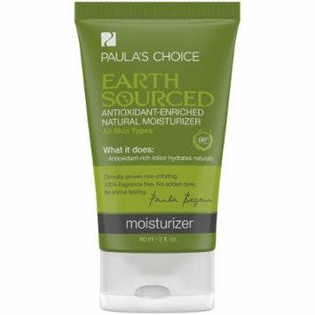 Paula's Choice Earth Sourced Antioxidant Enriched Natural Moisturizer - 2 oz