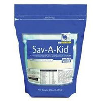 Milk Products Inc 01-7417-0217 Sav-A-Kid Milk Repl 8 Lb. Bags