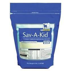 Milk Products Inc 01-7417-0217 Sav-A-Kid Milk Repl 8 Lb. Bags