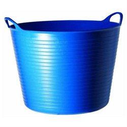 Tubtrugs SP42BL Blue Tubtrugs Sp42 10.5 Gallon