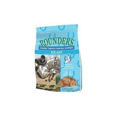 Bsf Consumer Brands Rounders Treat Ez Go Other 30 Ounces - 427
