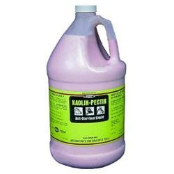 Durvet Key Items Kaolin Pectin Solution Black Gallon - 01 DME1152