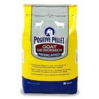 Manna Pro 001-00036 Positive Pellet Goat Dewormer