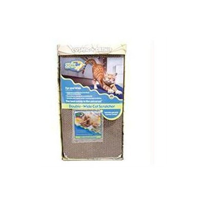 Our Pets Cosmic Double Wide Cat Scratcher