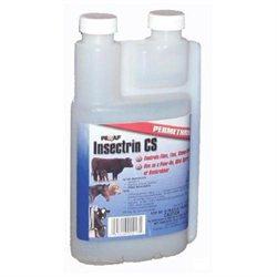 Durvet Chem Tech Prozap Insectrin Cs 16 Ounce - 048-0518010