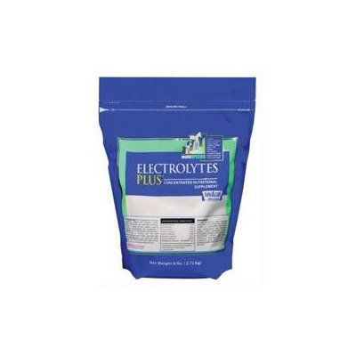 Milk Products Inc Milk Products, inc Electrolytes Plus Bag 6 Poun01-7408-0216