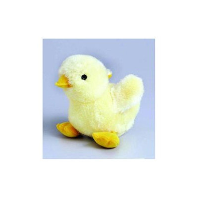 Multi Pet International Multi Pet Look Whos Talking Chick Plush Dog Toy