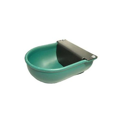 SMB Mfg MA04 Poly Water Bowl With Float
