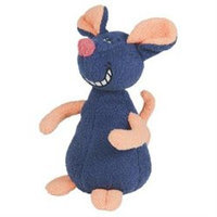 Multi Pet International Multi Pet Deedle Dudes Mouse that Sings 7in Dog Toy