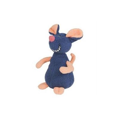 Multi Pet International Multi Pet Deedle Dudes Mouse that Sings 7in Dog Toy