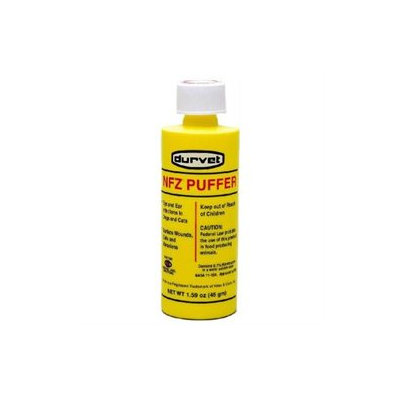 Durvet Nfz Puffer 1.59 Ounces - 01 1325