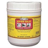 Durvet Key Items Aspirin Bolus Red - 01 DQP0075