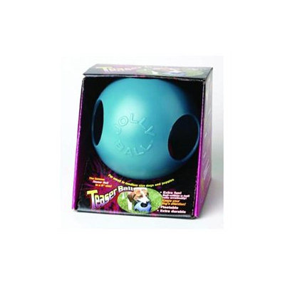 Jolly Pets 1506 Blue Teaser Ball 6 Inch