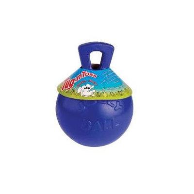 Jolly Pets Tug-N-Toss Ball