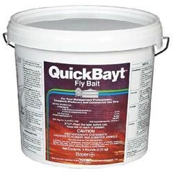 Bayer Inc Quickbayt Fly Bait 5 Poun003-066399Q