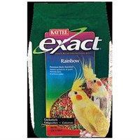 Kaytee Exact Rainbow Cockatiel Food: 3 lbs
