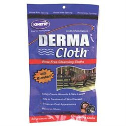 Kinetic Technologies Derma Cloth Other - 3004-10-00/EP-009