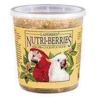 Lafebers Co. 16081660 Lafebers Macaw NutriBerries 12oz