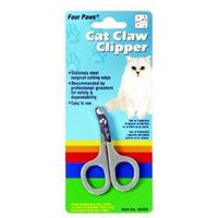 Four Paws Products Cat Claw Clipper - 00455