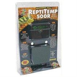 Zoo Med Laboratories - Thermometer Repti Remote Sensor - RT-500R