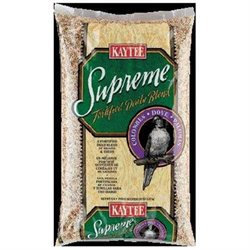 Kaytee Products Inc Kaytee Supreme Daily Blend Dove Food 5 lb bag