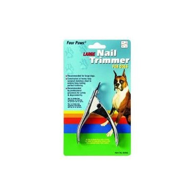 Four Paws Pet Dog Nail Trimmer Large