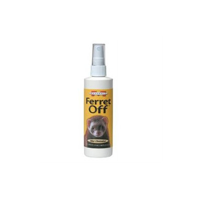 Marshall Pet Products SMR00085 Ferret And Small Animal Odor Remover