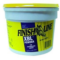 Finish Line Horse Products inc Xbl Powder 1.3 Pounds - 56030