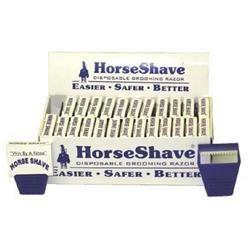 Durvet Equine Horseshave Razor