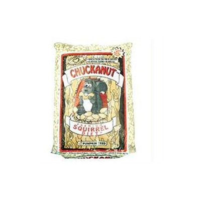 Chuckanut Products - Premium Squirrel Diet 10 Pound