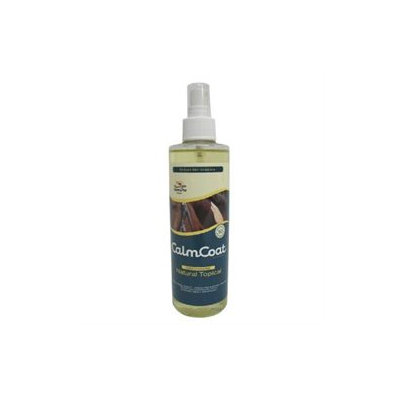 Manna Pro-equine - Calm Coat All Natural Spray 8 Ounce - 05-0411-5360