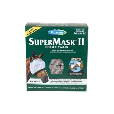 Farnam Companies Inc - Supermask 2 Classic Without Ears Xl