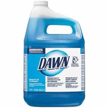 Dawn Original Liquid Dishwashing Detergent Refill, 1 gal