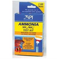 Mars Fishcare AQPH API Ammonia Test Kit