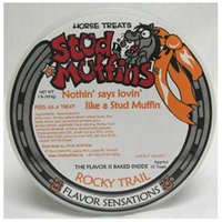 Stud Muffins Rocky Trail Rocky Trail 20 Ounce