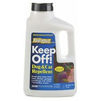 Four Paws Keep Off Outdoor Granular Repellent 2 lbs