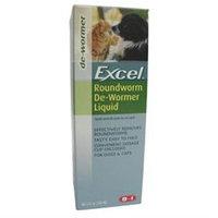 8 in 1 Pet Products De-wormer Liquid (4 oz.)