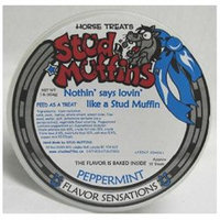 Stud Muffins Peppermint 20 Ounce