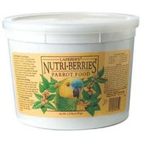 Lafeber Company - Classic Nutri-berries 3.25 Pounds - 81652